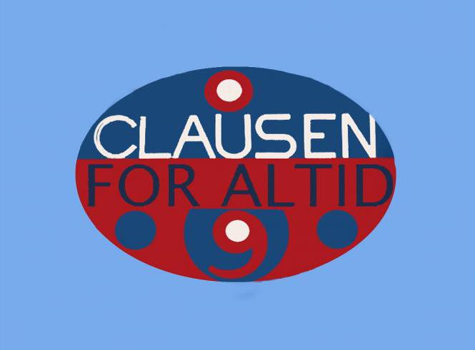clausenskilt
