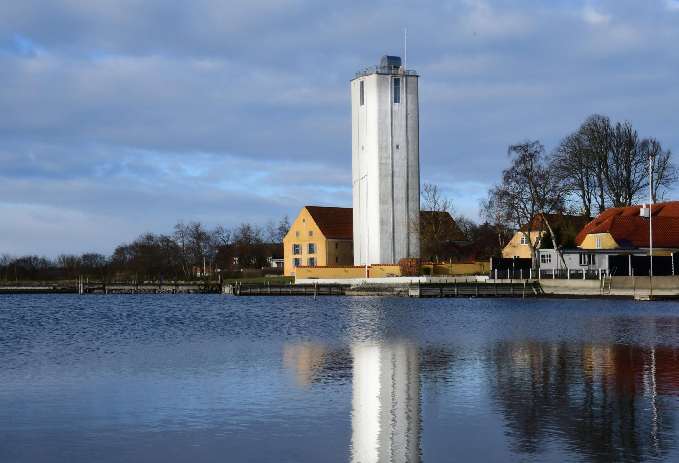 Doverodde Købmandsgård i Thy skal danne rammerne om SMKs afdeling i Thisted kommune.