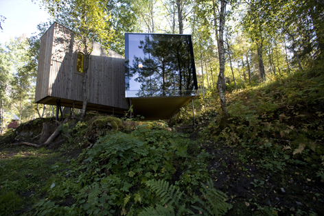 Kommunikationsforum | Flot udstilling om nordisk arkitektur | Ole ...